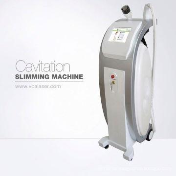7 in 1 Vakuum + Kavitation + RF Schönheitsmaschine