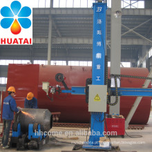 China Hutai Marca Contínua / agrícola sementes de óleo secador de roupa plana / placa plana equipamentos de secagem