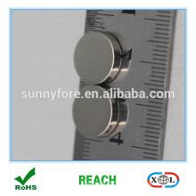 strong round 3mm neodymium magnets