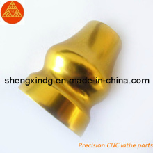 Precision CNC Lathe Parts CNC Machining Parts CNC Machined Parts Metal Parts (SX040)
