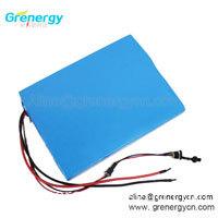 60V-Lithium-Battery