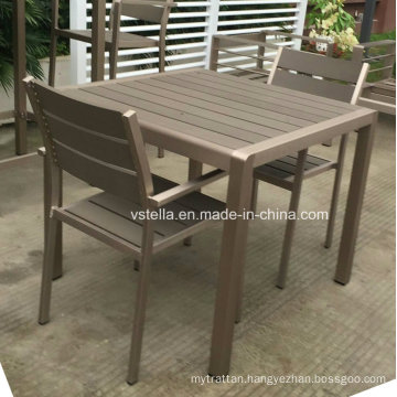 Andoized Outdoor Garden Patio Furniture Dining Set