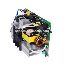 Circuit IGBT portable de soudeuse
