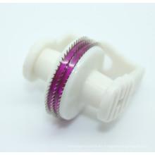 75, 180, 240 Agujas Thin Derma Roller para Ojos Parte