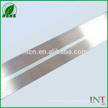 ISO certificated Chinese factory supplies AgSnO2 clad Cu strip