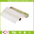 Lebensmittelechtes gedrucktes Pergamentpapier-Sandwich-Papier