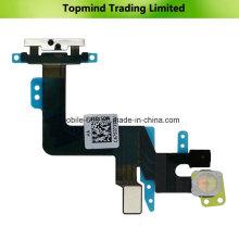 Haute qualité Power on off Câble Flex pour iPhone 6s Plus