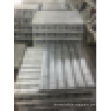 Kaltrippenverstärkter, verformter Stahlstab