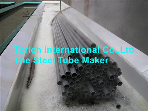 Seamless Medium Carbon Steel Boiler Tubes