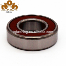 High precision deep grove ball bearing 6000 6200 6300 6400 series