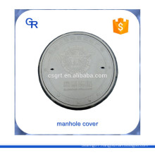 high quality and hot-sale manhole cover and water grate for sewer