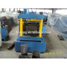 baixo custo e alta qualidade china aço inoxidável C forma purlin do fazendo máquina preço/c preços de sancas