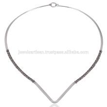 Les bijoux en argent créés à la main de Beautifu font un cadeau parfait pour elle