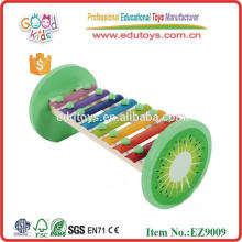 Wooden Toys Baby Xylophone
