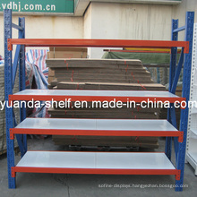 Heavy Duty Warehouse Pallet Storage Rack for Tools