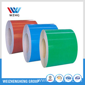 ppgl ppgi coil 0.15-1.2mm thick steel coil