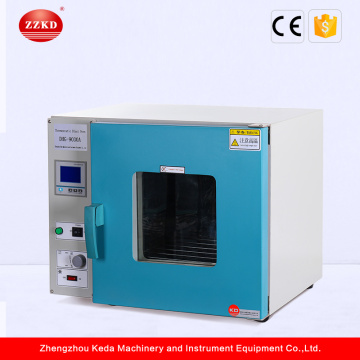 Lab Blast Drying Oven With Timing