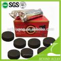 Magic coconut shisha import coal tablets