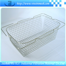 Storage Basket with SGS Report