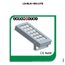 Lumière 300W de panneau d'affichage de LED pour l'illumination de la publicité pour 20-25high