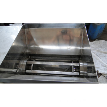 YK cylindres Double Swing poudre Granuator