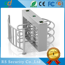 120 Gelar Dispender Barcode Half Height Turnstile