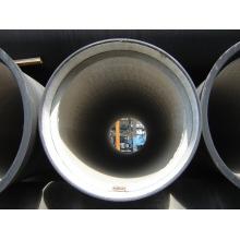 """ISO2531 K9 14 """"DN350 Tuyau en fonte ductile"""