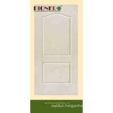 Whiter Primer Door Skin HDF for Middle East and Africa Market