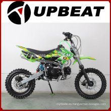 Upbeat Cheap 125cc Pit Bike off Road Dirt Bike