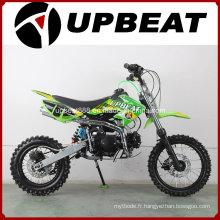 Upbeat pas cher Pit 125cc hors Route Dirt Bike