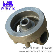 Nickel-Based Alloy Rotor High End Precision Casting