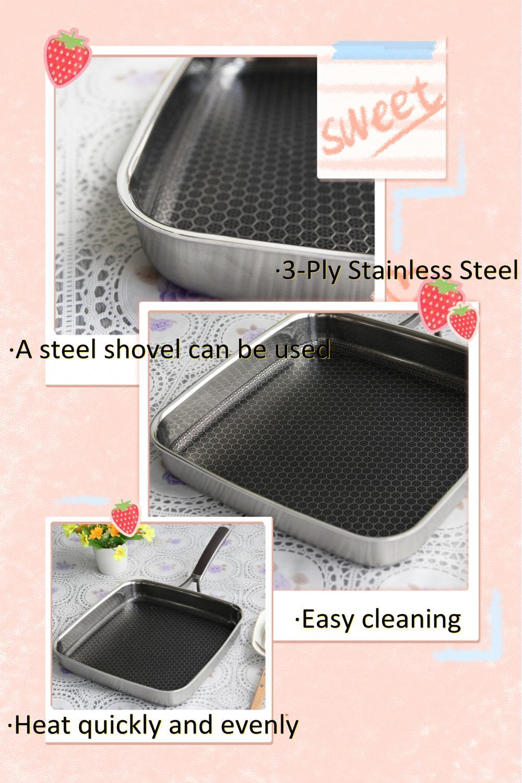 non stick frying pan cookware set