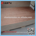 Furniture grade plywood Bintangor Plywood