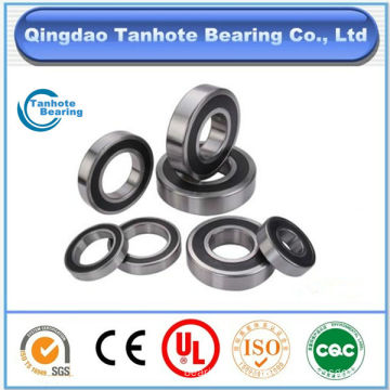 R166ZZ Deep Groove Ball Bearing,Miniature bearing