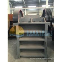Bergbau-Ausrüstungs-Steinbrecher-Kiefer-Zerkleinerungsmaschine für Verkauf