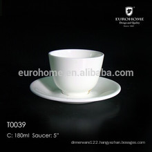 bone china coffee cup with saucer and unique variety ceramic cup and bone china cup