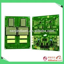 Hot Sales Elevator Display Card A3N37386