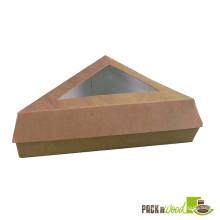 Alta calidad de papel líquido Shampoo embalaje caja de regalo