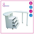 Venta al por mayor Manicure Table Nail Salon Furniture