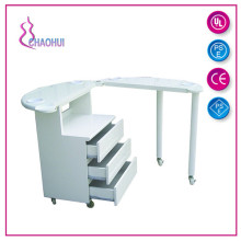 Grosir Manicure Table, Furniture Kuku Salon
