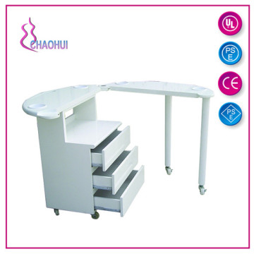 Venda por atacado Manicure Table Nail Salon Furniture