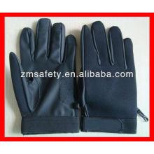 Тактические перчатки/полиции перчатки ZJM52