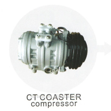 factory price high quality china coaster compressor, CT coaster