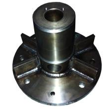 CNC bearbeitete Teile von OEM