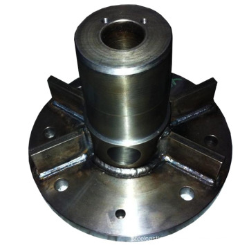CNC Machined Part by OEM