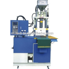 2016 new vertical injection moulding machine,bakelite,double sliding table