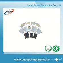Аттестованное ISO9001 с N50 неодимовые блок Магнит