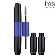 Duo Plastic Lip Gloss/Mascara/Eyeliner Container 9ml*2