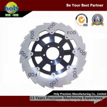 Custom Motorcycle Brake Disc Auto Parts