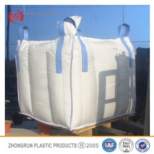 Qty (5) Bulk Bags, Super Sacks, FIBC, 3000# Capacity, Heavy Duty